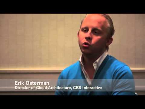Erik Osterman, CBS Interactive