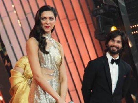 OMG!!Deepika Padukone is too tall for Shahid Kapoor ...