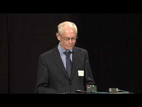 Speech of  Herman Van Rompuy, President Emeritus of the European Council