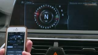 10. Tutorial Rolandi Auto. BMW: Menu Media Radio