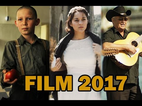 FILM 2017 GOOD FILMS - Il meglio del cinema d'autore italiano e internazionale