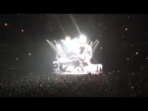 John Mayer - Vultures 4/11/17 Chicago, IL (United Center)
