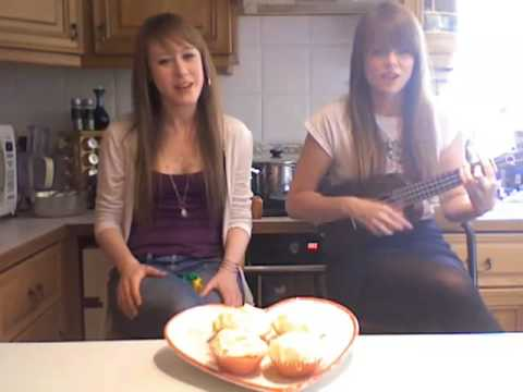 Love Cake - A Baking Song.