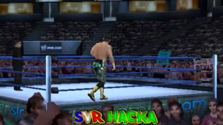 SVR2010 Hack Countdown 1: Eddie Guerrero