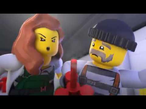 Merry Brickmas From Lego City Youtube