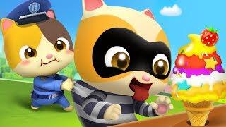 Johny Johny Yes PaPa | Food Song | Ice Cream | Kids Kitchen | Kids Songs | Baby Cartoon | BabyBus