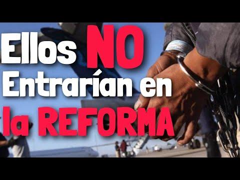 Reforma Migratoria ellos NO podran aplicar