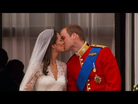 הנשיקה המלכותית