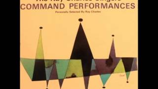 The Ray Charles Singers - Nina