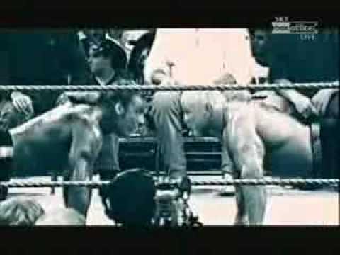 Scott Steiner HHH promo video