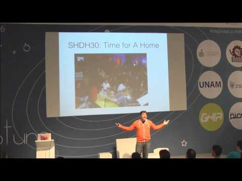 CPMX6 - Hacker Dojo: How to create a hacker community - David E Weekly