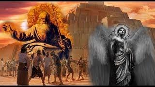 Los Anunnaki, Cuando Lucifer Y Los Grises Dominaron Sobre La Tierra, CAPÍTULO 17