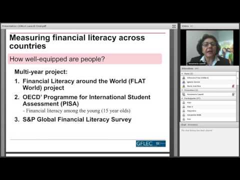 Financial Literacy Around the World: An Overview and Implications for Financial Decision-Making.