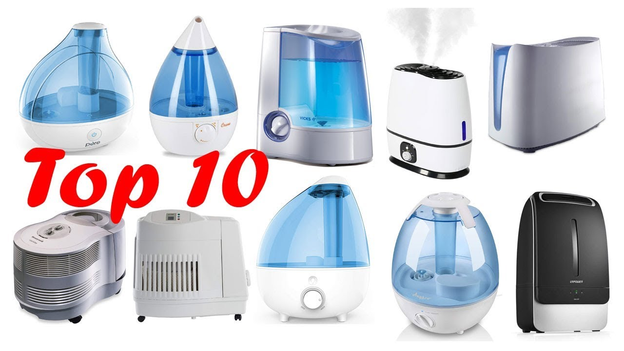 Best Rated Humidifiers 2019 Top 10 Best Humidifiers 2019   YouTube