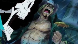 CONNECTING DOTS! Is he still alive?? - One Piece