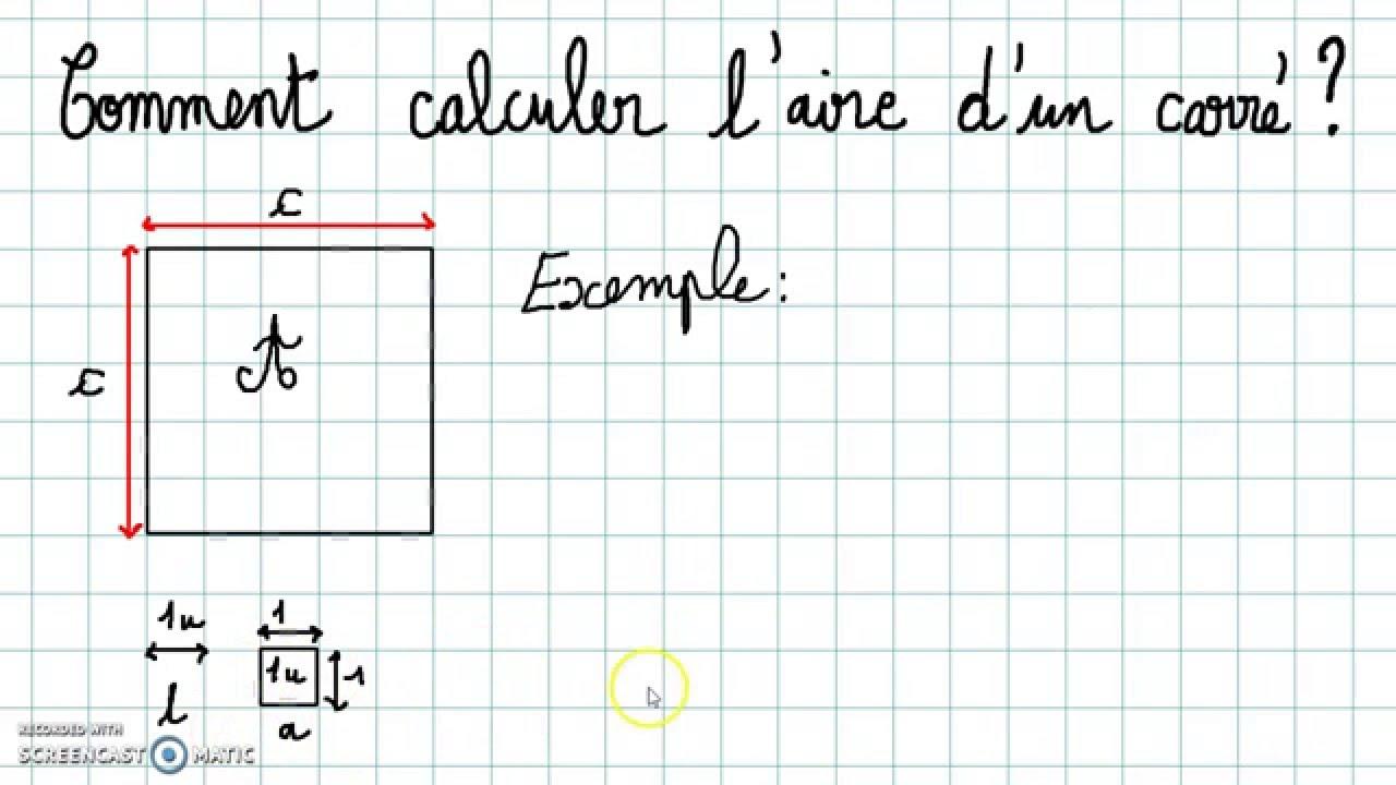 comment calculer le cv