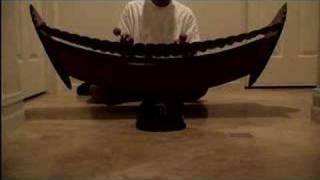Khmer Classical Music Roneat Ek