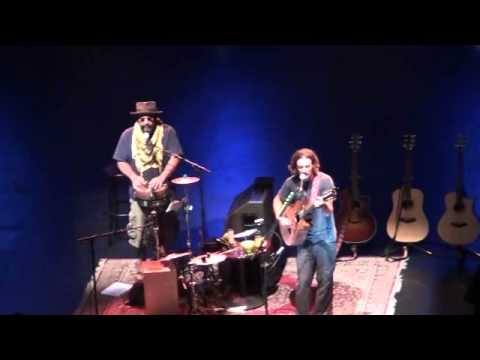 Jason Mraz - Make It Mine (Live In Auckland)