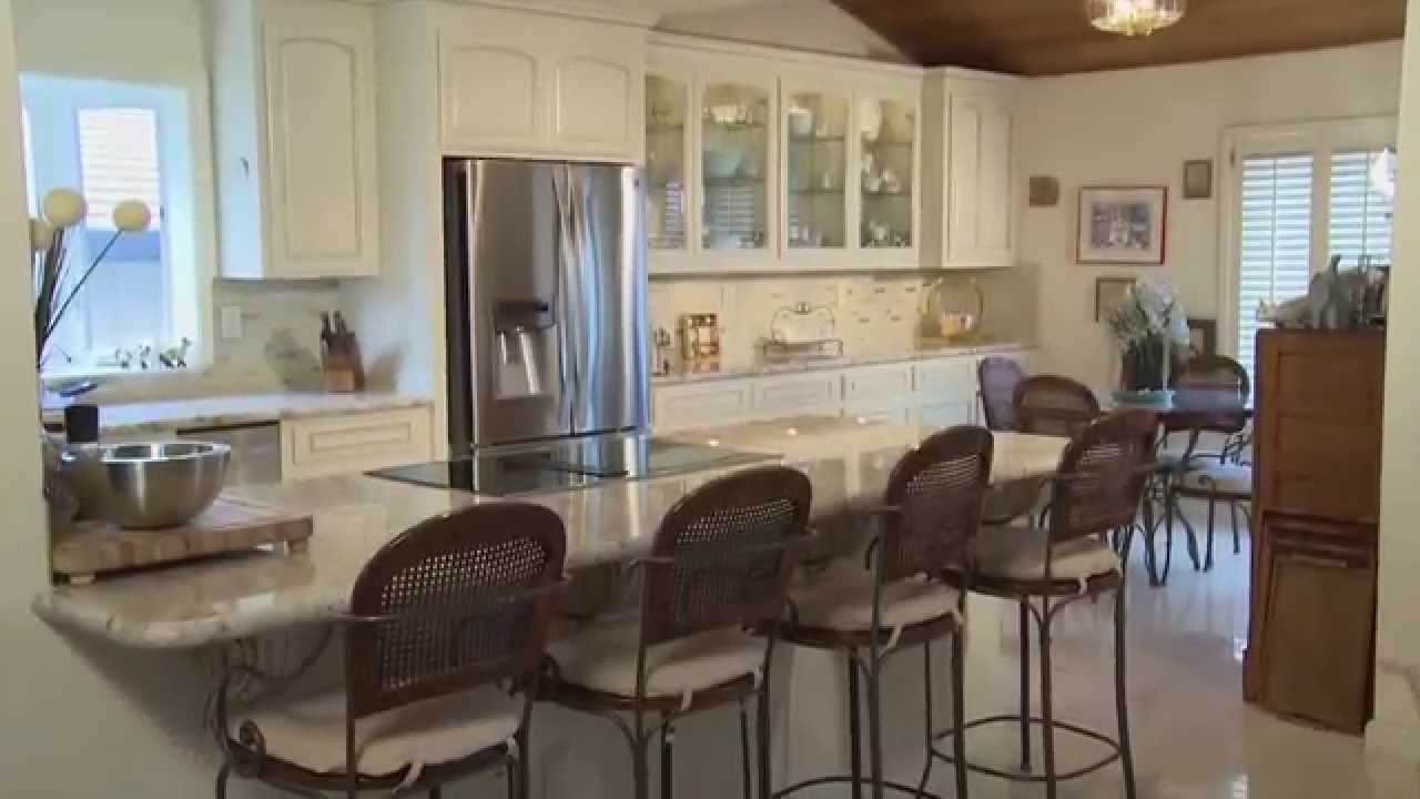 Kitchen Experts Show: Testimonials - YouTube