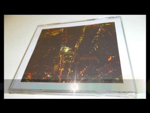 Upcycling: Turn a CD Jewel Case into a Photo Frame!
