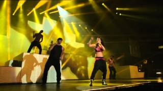 Cheryl Cole - Screw You live [A Million Lights Tour DVD - Live At The O2]