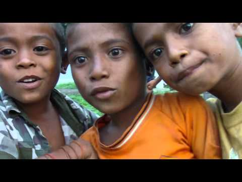 Children of Timor-Leste