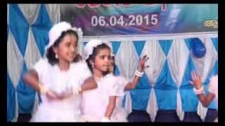 LKG WELCOM DANCE