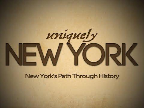 Chenango County, New York | Path Through History | WSKG