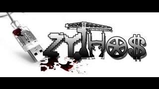 Zythos - guide de démarrage Minecraft 1.6.2 - épisode 1