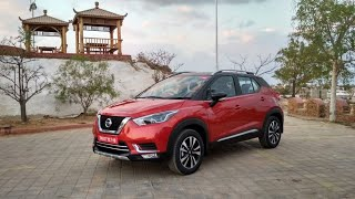 Nissan Kicks India Detailed Walkaround In Hindi | Interior, Features | CarDekho.com