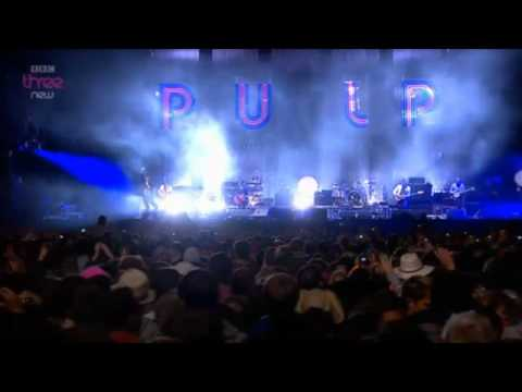 Pulp- Do you remember the first time? (Live at Reading 2011)