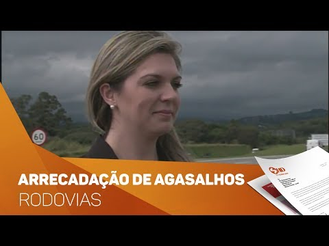 Arrecadação de Agasalho em rodovias - TV SOROCABA/SBT
