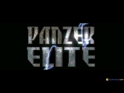 Panzer Elite: Special Edition gameplay (PC Game, 2001) thumbnail