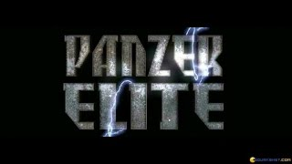 Panzer Elite: Special Edition gameplay (PC Game, 2001)