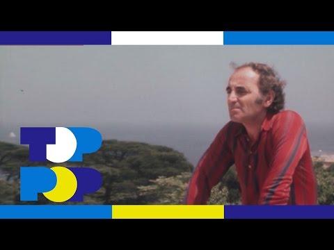 Charles Aznavour - Mes Emmerdes • TopPop