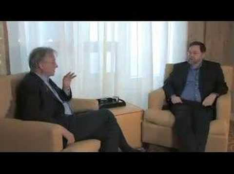 PZ Myers: Expelled from Expelled! - Richard Dawkins