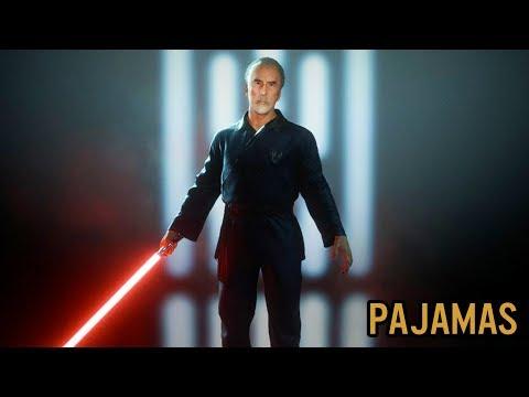 PAJAMA Dooku Skin - Star Wars Battlefront 2 thumbnail