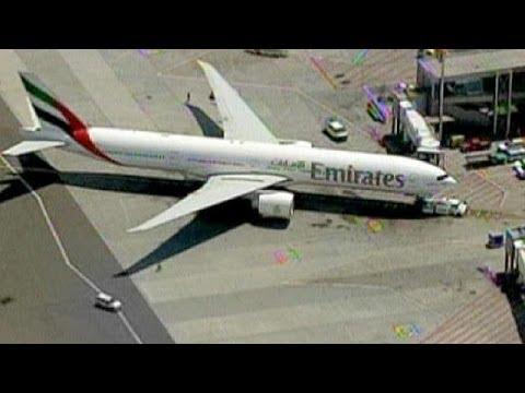 Rolle rückwärts: Emirates will A350 nicht - economy