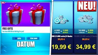 At last! Skins Give Away Black Friday SALE Season7 LEAKFreeSkins|| Fortnite Battle Royale