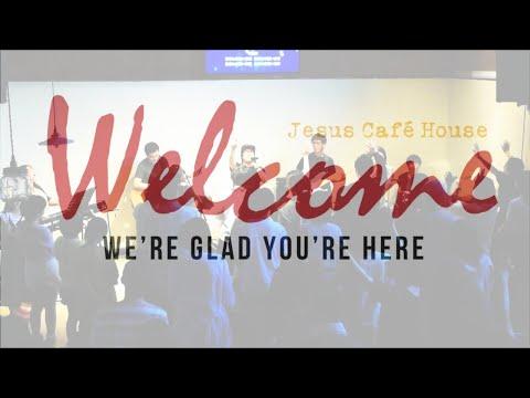 2019/11/16 ジーザス・カフェ・ハウス礼拝