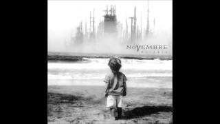 Novembre - Nothijngrad (cover)