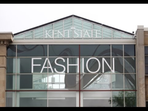 The Fashion School Kent State School Style