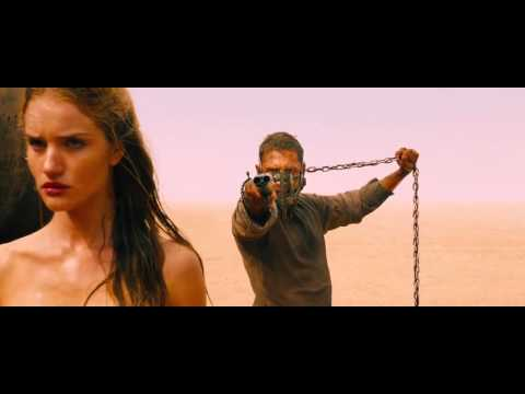 Best Action s  Mad Max : Fury Road HD