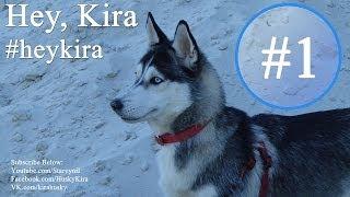 Hey, Kira #1