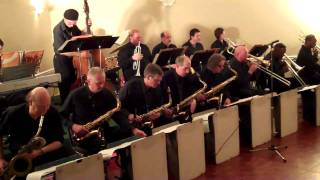 Sax no end by the II-V-I Orchestra