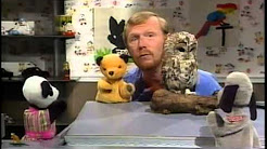 Learn With Sooty - A - Z Of Animals