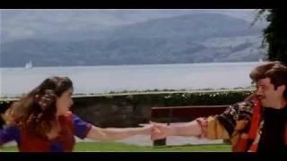 Tere Bina Dil Lagta Nahin [Full Video Song] (HQ) With Lyrics - Deewana Mastana