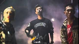 San E Show me the Money 3 Intro 2014