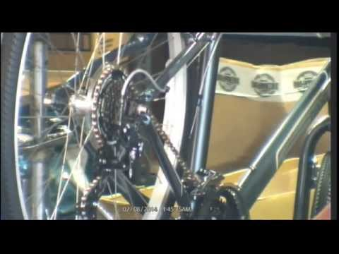 "Bike Shop - BikemanforU LIVE 8/2/14 ""Rainy and Having Fun"" S2E5"