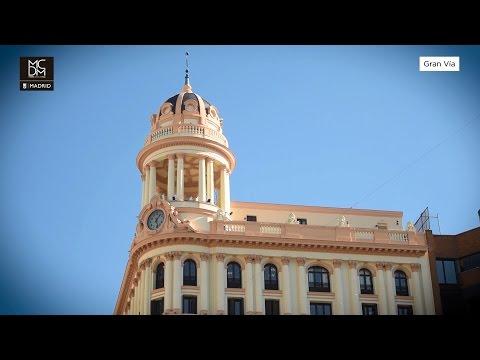 Madrid Capital de Moda - Zonas Comerciales de Madrid (2)